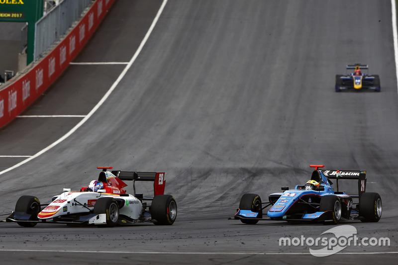 Маркос Сиберт, Campos Racing