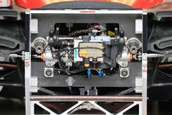 Vue détaillée : Toyota Gazoo Racing Toyota TS050 Hybrid
