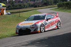Rolf Reding, Toyota GT86, Swiss Race Academy
