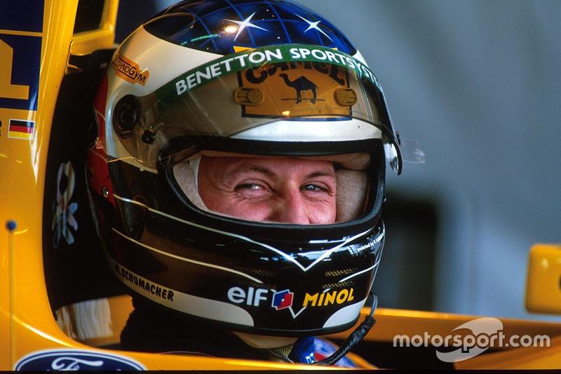 1993 Portekiz GP