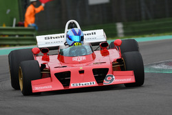 Ferrari 312 B4