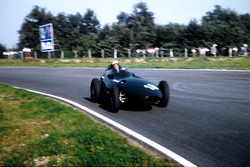 Stirling Moss, Vanwall