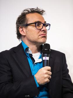 Интервью Жака Вильнёва на Autosport International Show