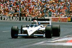 Нельсон Пике, Brabham BT54 BMW