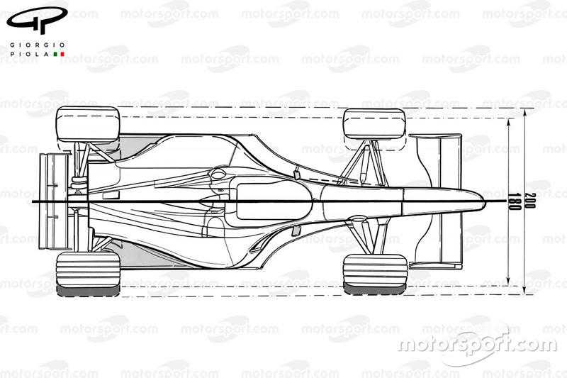 1998 chassis width changes