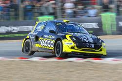 Фаб'єн Шануан, Renault Clio