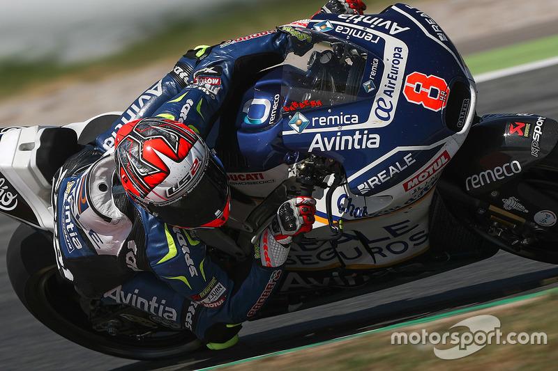 6. Hector Barbera, Avintia Racing