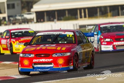 Kumho Series sponsorship announcement