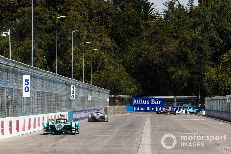 Nelson Piquet Jr., Jaguar Racing, Jaguar I-Type 3 Edoardo Mortara Venturi Formula E, Venturi VFE05
