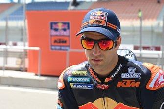 MotoGP 2019 Johann-zarco-red-bull-ktm-fact-1