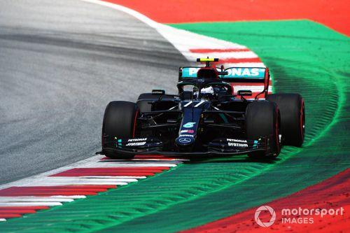 LIVE - Le GP d'Autriche en direct