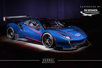 Kessel Racing
