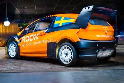 ROC İsveç açıklaması