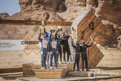 Desert X Prix
