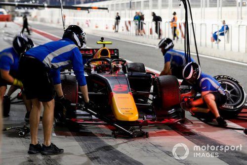Test 1 - Bahréin