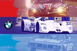BMW aux 24 Heures du Mans