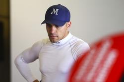 #31 Dragonspeed Oreca 07: Pastor Maldonado