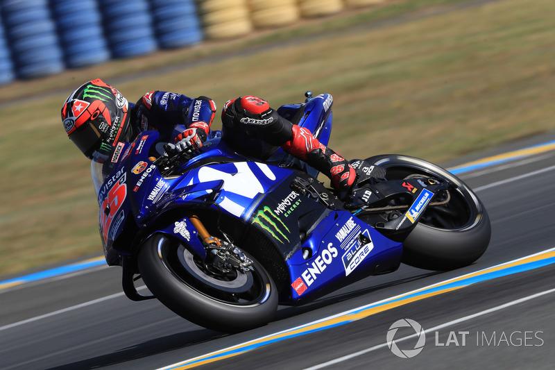 7. Maverick Viñales, Yamaha Factory Racing