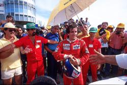 1. Alain Prost, McLaren MP4/3