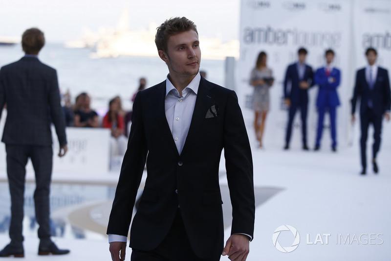 Сергій Сироткін, Williams