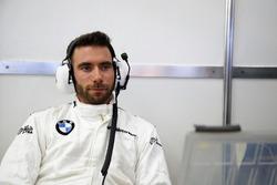 Филипп Энг, BMW