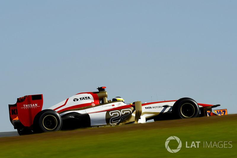 15. Pedro De La Rosa (105 GPs)