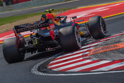 Max Verstappen, Red Bull Racing RB14 Max Verstappen, Red Bull Racing RB14