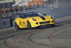Esibizione International Drift Battle by Drift GP