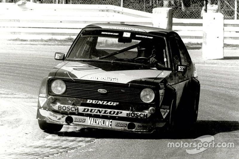 1980: Dieter Selzer, Wolfgang Wolf, Matthias Schneider (Ford Escort RS 2000)