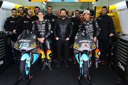 Gabriel Rodrigo, Kazuki Masaki, RBA Racing Team