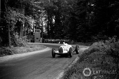 GP de Donington