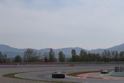 #4 Belgian Audi Club Team WRT Audi R8 LMS: Dries Vanthoor, Nico Müller