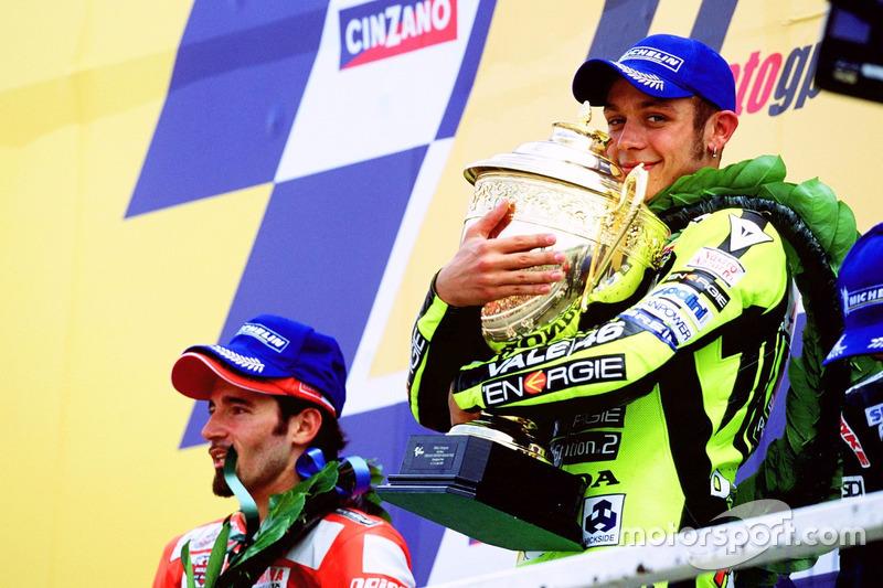 №20. Гран При Великобритании, 2002 год