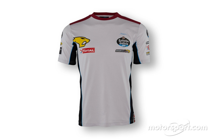 T-Shirt Marc VDS