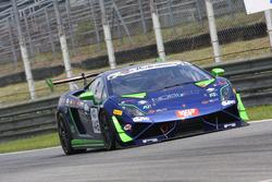 Benvenuti-De Marchi, Imperiale Racing,Lamborghini Gallardo GTCup #146