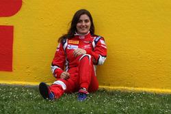 Tatiana Calderon, Arden International