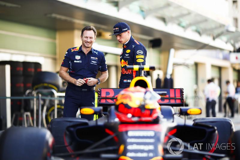 Red Bull выиграет титулы в обоих зачетах