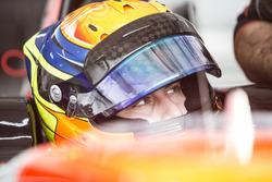 Леонард Хогенбом, MP Motorsport
