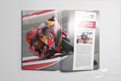MotoGP Sezon Özeti Kitabı