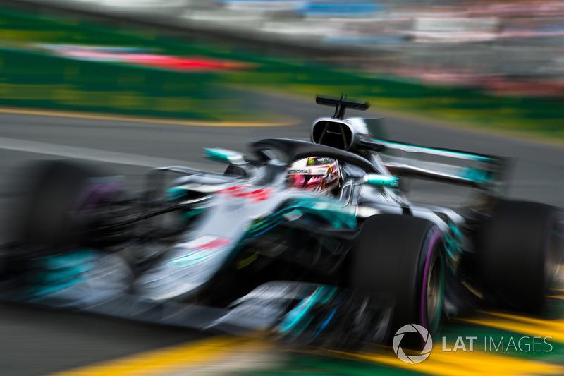 Hamilton, liderliği geri almak için sabırsız