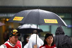Parapluie Pirelli