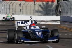 Colton Herta, Andretti-Steinbrenner Racing