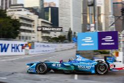 Kamui Kobayashi, Andretti Formula E