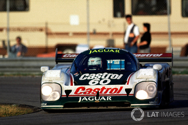 Martin Brundle (ganador de las 24 Horas de Daytona de 1988)