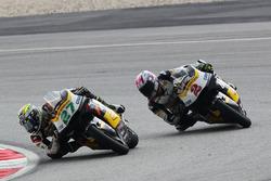 Iker Lecuona, CarXpert Interwetten, Jesko Raffin, CarXpert Interwetten Moto2