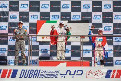الجولة الأولى: دبي