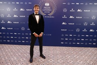 FIA Formula 2 Championship for Drivers: George Russell