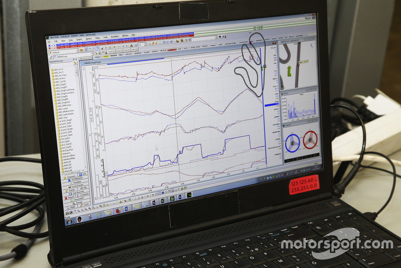 Tracktest: Peugeot 308 TCR