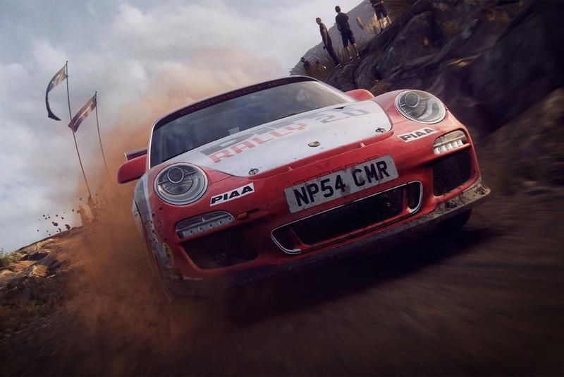 Скриншот Rally 2.0