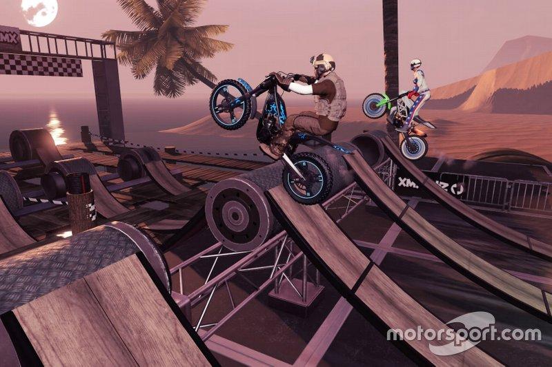 Trials Rising screenshot